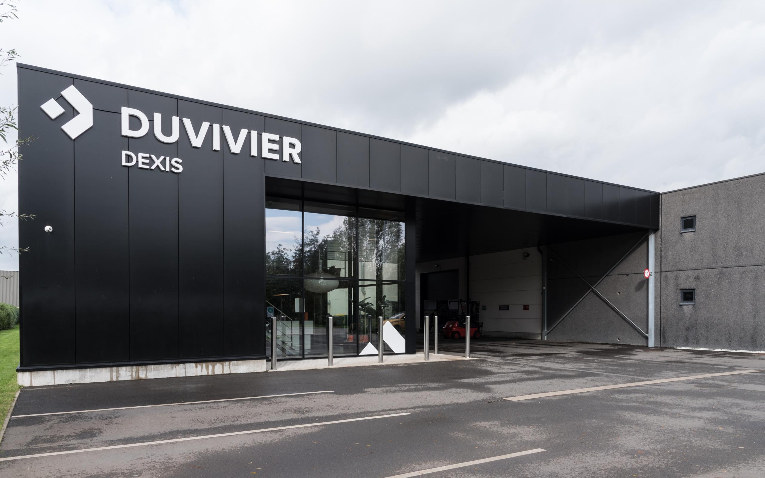 Duvivier Dexis